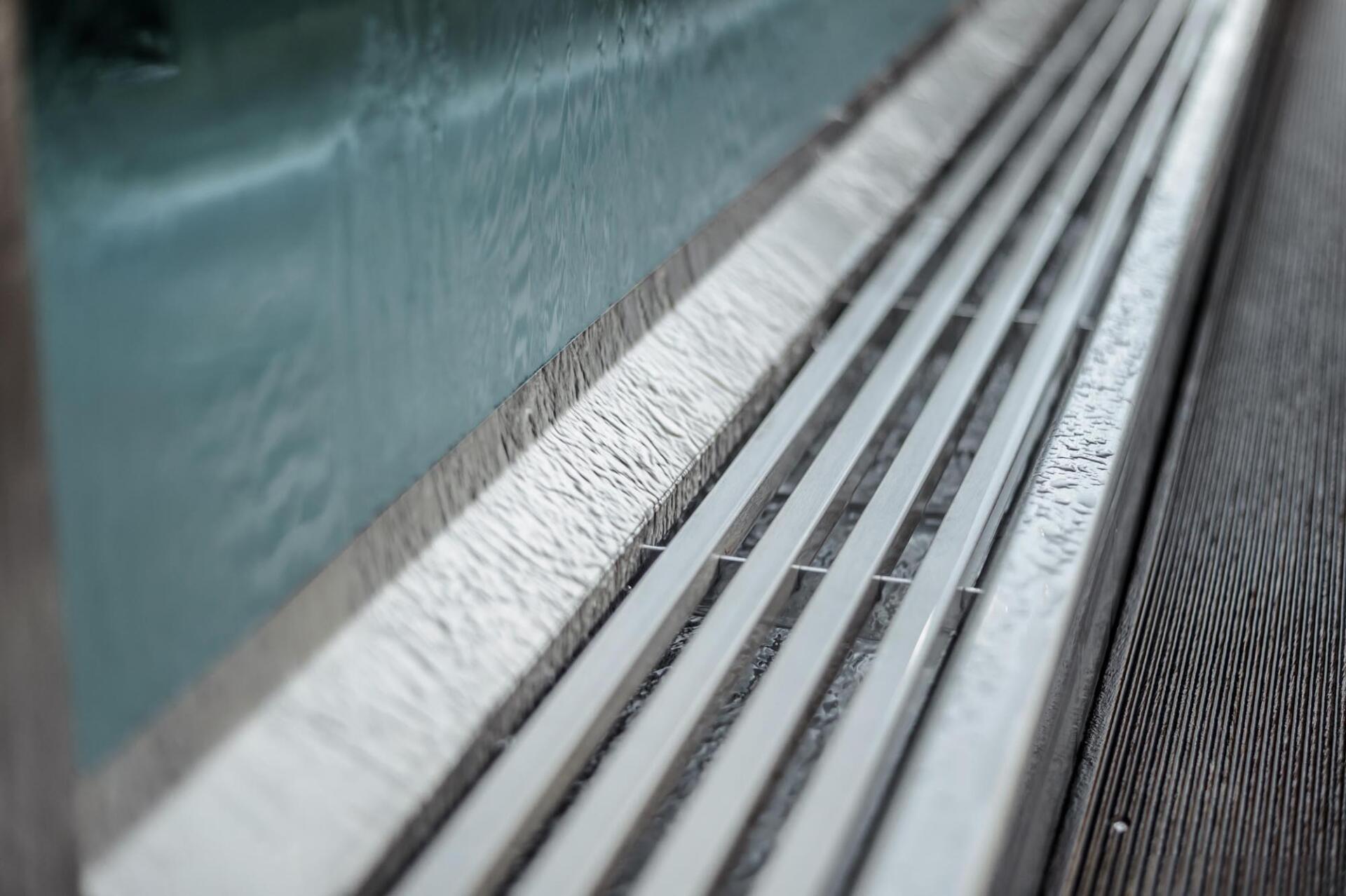SST Saurwein Schwimmbad Technik