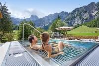 Hotel Gramai Alm - SST Saurwein Schwimmbad Technik