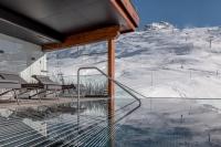Whirlpool Hotel Riml in Tirol - SST Saurwein Schwimmbad Technik
