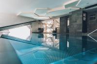 Schwimmbadbau Tirol - Hotel Elizabeth - SST
