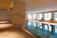 Hotel Sonnenburg - Swimming Pool - SST Saurwein Schwimmbad Technik